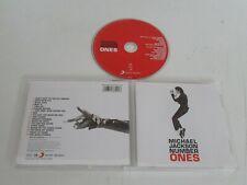 Michael JACKSON / Number Ones (Epic 5138002) CD Album De