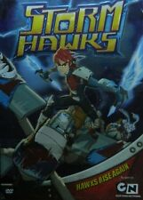 STORM HAWKS HAWKS RISE AGAIN Five Episodes Plus Special Features SEALED DVD
