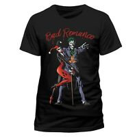 Batman Bad Romance T Shirt Unisex Joker Harley Quinn Birds Of Prey XL