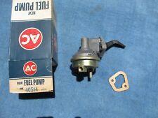 1967 Buick 225 300 340 Engine NOS Fuel Pump NOS GM # 6416782 AC # 40514