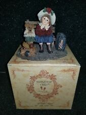 Vintage Yesterday's Child, The Dollstone Collection, Shannon and Wilson.