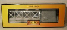 RailKing Silver Girder Bridge - O / O-27 Scale