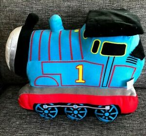 """Large Thomas and Friends Thomas The Tank Engine 19"""" Soft Toy"""