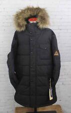 New 2017 Burton Mens traverse Snowboard Jacket Large True Black