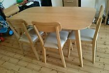 Cargo Dining Room Table & Chair Sets