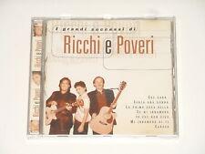 Ricchi E Poveri - CD - I Grandi Successi Di Ricchi E Poveri - Disky SI 992512