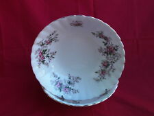 "Royal Albert, Lavender Rose, 6 x 6.25"" Cereal Bowls (A) first quality"