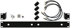 Kam KWM1960 Dual Rackmount Rack Mount Kit Bracket