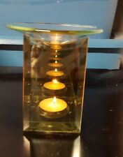 Partylite Infinite Reflections Aroma Melts Warmer