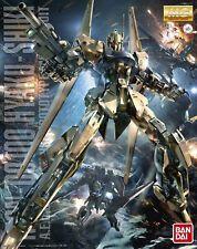 Gundam MG MSN-00100 Hyaku-Shiki Ver. 2.0 1/100 Mobile Suit Bandai Model Kit