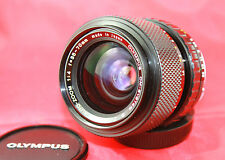 OLYMPUS OM S ZUIKO 1:4 F=35-70mm AUTO-ZOOM Lens for OM-1 OM-2 OM-4 OM-10 OM-20..
