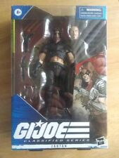 "Hasbro GI Joe Classified Series Zartan 6"" Action Figure New In-Hand Fast ship!"