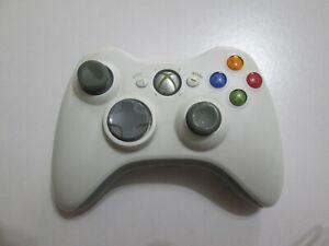 CONTROLLER JOYPAD Wireless originale Microsoft per Xbox 360 ! Ottime condizioni