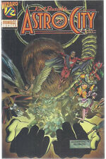 ASTRO CITY #1/2 (Wizard limited edition w/certificate) Homage Comics FINE