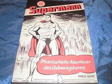 SUPERMAN - Phantastische Abenteuer ...1 , DC Comics 1986 , limitierte Auflage