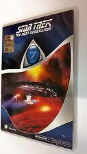 Star Trek: The Next Generat DVD Serie TV Stag. 1 Volume 7 - Episodi 4 + Speciali
