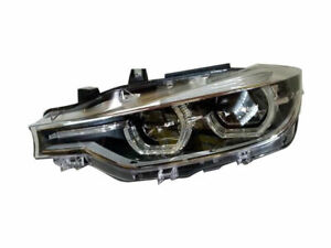 For 2015-2016 BMW 328i GT xDrive Headlight Assembly Left Hella 15463XH