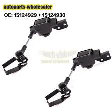15124929 15124930 Rear L+R Suspension Height Level Sensor For Hummer H2 03-09