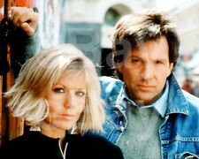 Dempsey and Makepeace (TV) Michael Brandon, Glynis Barber 10x8 Photo
