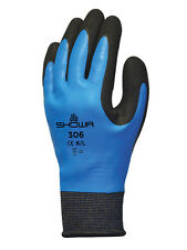 Showa 306 Gloves for Caving, Rigging, Gardening and Industrial use.