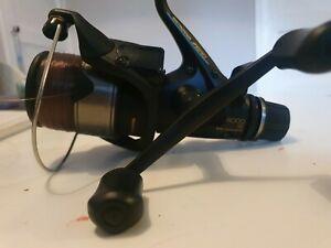 Shimano 8000re Aero Baitrunner Reel Fishing