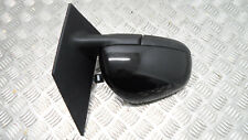2016 SMART FORTWO 453 DRIVER SIDE RIGHT WING MIRROR REF6494