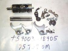 SUZUKI TS400 TM400 SHIFT CAM DRUM ASSY +++