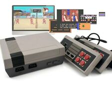 Mini Game Console with 600 Different Built-in NES Games HD HDMI output