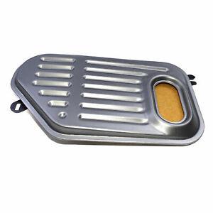 For BMW E46 E39 E38 E85 320i 323i 325i 330i Auto Transmission Filter 24341423376