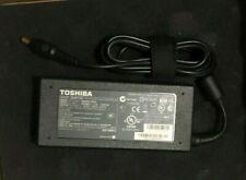 Genuine Toshiba 90W 15V 6A ADP-90NB PA3954U-1ACA Charger no power cord