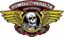 Powell Peralta Winged Ripper Skateboard Lapel Pin