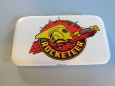 The Rocketeer Disney Movie Promotional Pin/Button Pinback