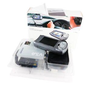 Navman iCN 630 Automotive Mountable GPS Receiver