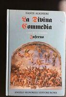 La Divina Commedia - Inferno - Dante Alighieri, Angelo Signorelli - P