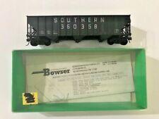 Bowser HO 100 Ton 45' 3 Bay Hopper Kit - Southern #360358
