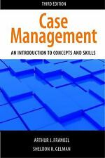 Case Management by Arthur J Frankel