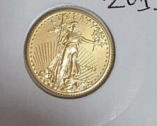 American Eagle Liberty oro 5 Dollars 2013 SC UNC - 1/10 Oz - Gold coin