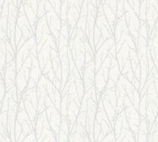 Tapete Wandtapeten mit Botanik-Überstreichbare