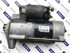 Starter Motor Nissan Navara d40 Pathfiner