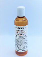 Kiehls Smoothing Oil Infused Shampoo With Argan Babassu Oils - 8.4 oz See Descp