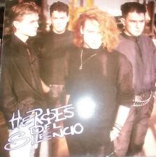 """HEROES DEL SILENCIO - HEROES DEL SILENCIO LP 12"""" SPAIN 1987"""