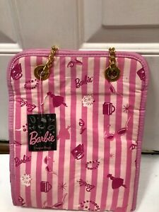 Barbie Print Diaper Bag from 1996
