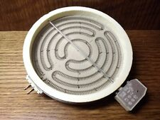 """8203547 Kenmore Whirlpool etc. Radiant Surface Element 7"""" Warmer"""