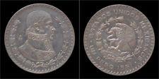 Mexico 1 peso 1961