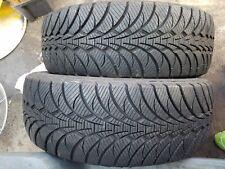 1 New Goodyear Ultra Grip Ice Wrt  - 235/60r17 Tires 60r 17 NEW SNOW