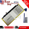 "58-000065 Battery For Amazon Kindle Fire HDX 8.9"" 4th generation - 2014 +Tools"