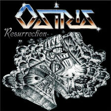 OSIRIS - Resurrection (NEW*LIM.DCD 1000*CAN METAL*HEIR APPARENT*CRIMSON GLORY)