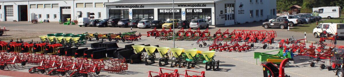 Land-und Kommunaltechnik-Wupodo