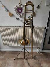 Bass Posaune Manchester Brass