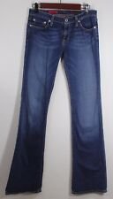 "Adriano Goldschmied AG ""The Angel"" Jeans Size 28R (29x32) South Gate CA USA"